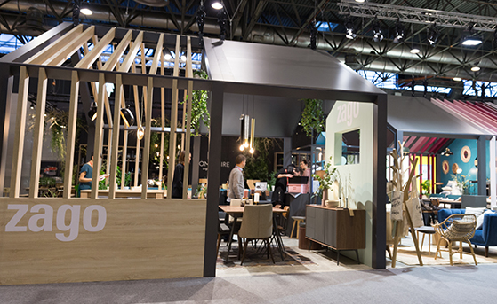 Salon Maison et Objets Paris