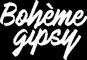 Meuble Bohème gipsy